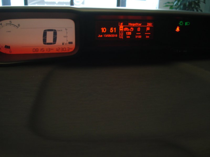 Citroen C3 Picasso E-HDI 90cv Seduction