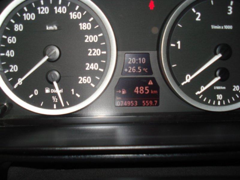 BMW Serie 5 520d 163 CV 520d