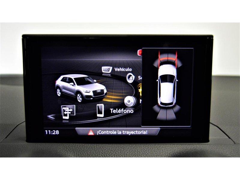 Audi Q2 1.0 TFSI ultra S tronic design edition