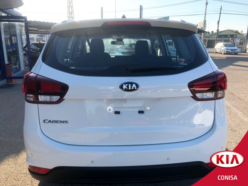 Kia Carens 1.6 GDi Concept