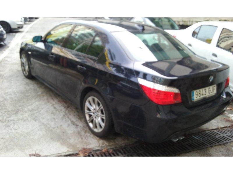 BMW Serie 5 525d xDrive 525d xDrive