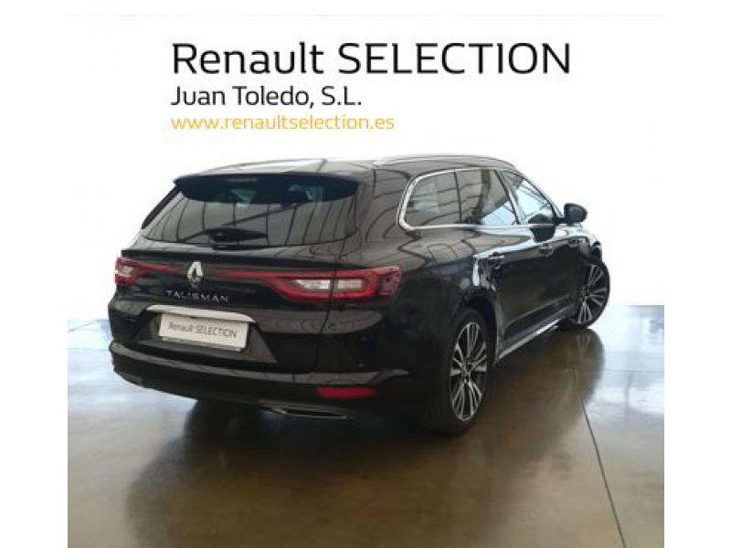 Renault Talisman S.T. Initiale Par. En. dCi 118kW TT EDC Initiale Paris. AUTOMATICO.