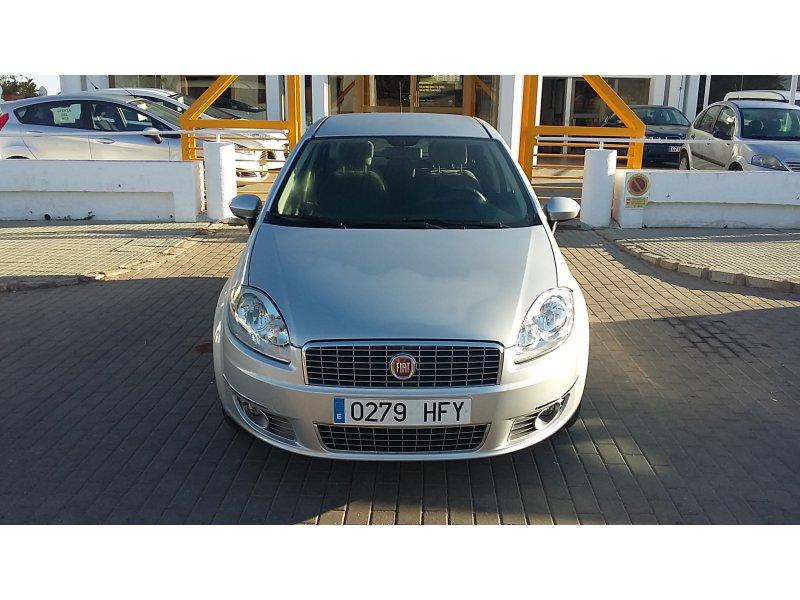 Fiat Linea 1.6 Multijet 16v 105cv Emotion