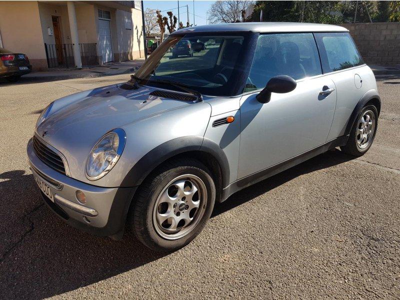 Mini Mini One One