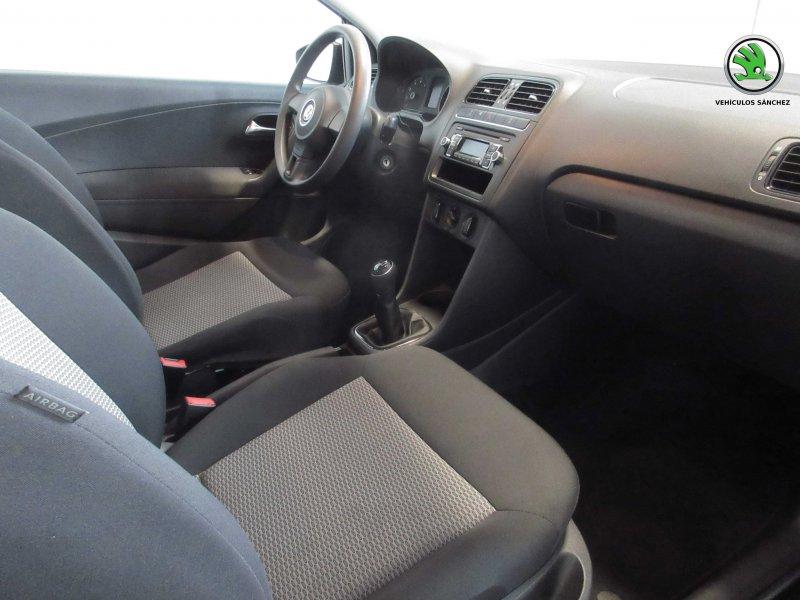 Volkswagen Polo 1.2 70cv Advance BlueMotion Technology Advance Bluemotion