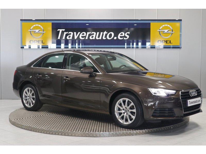 Audi A4 2.0 TDI 110kW(150CV) Advanced edition