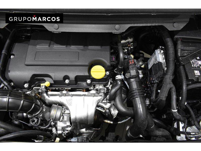 Opel Zafira 1.4 T S/S 88kW (120CV) Expression