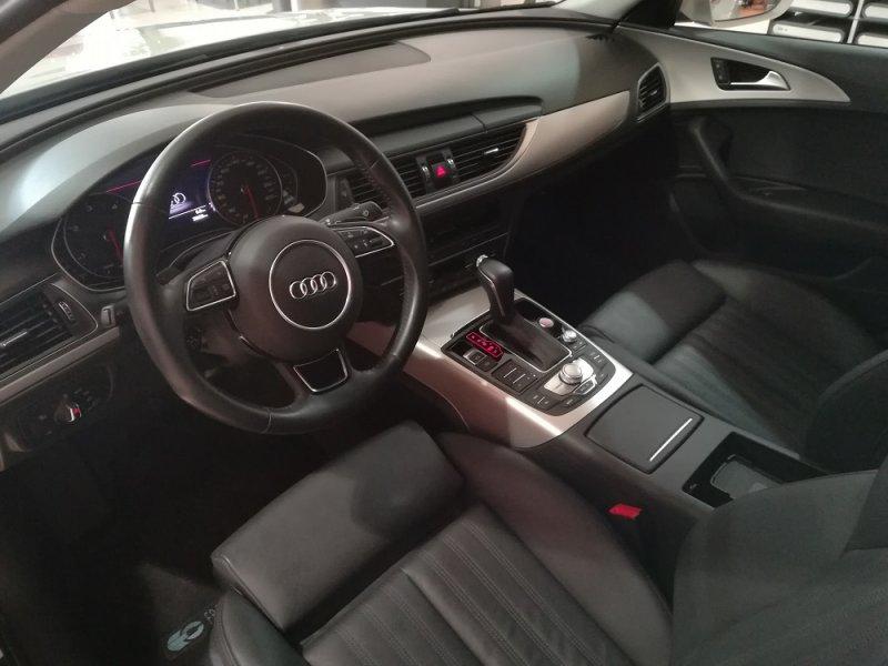 Audi A6 2.0 TDI 190cv ultra S tronic S line edit S Line Edition