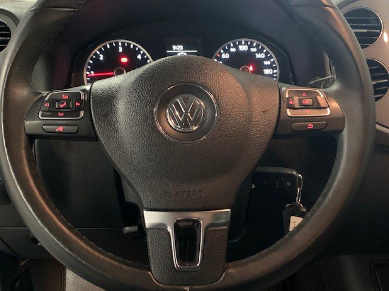 Volkswagen Tiguan 2.0 TDI 140CV BMT 4x2 T1