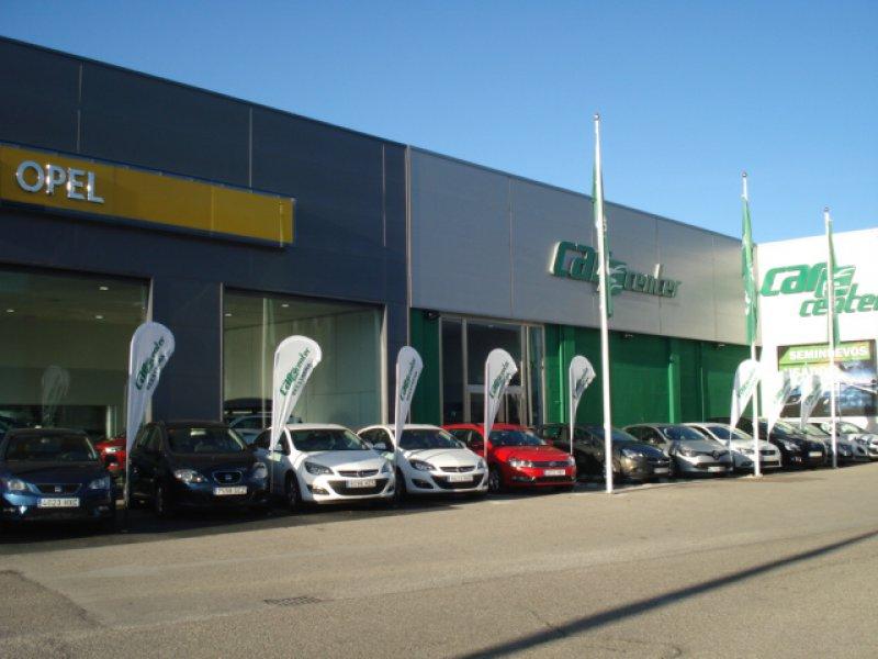 Opel Astra 16 CDTI 136 CV Dynamic 5P