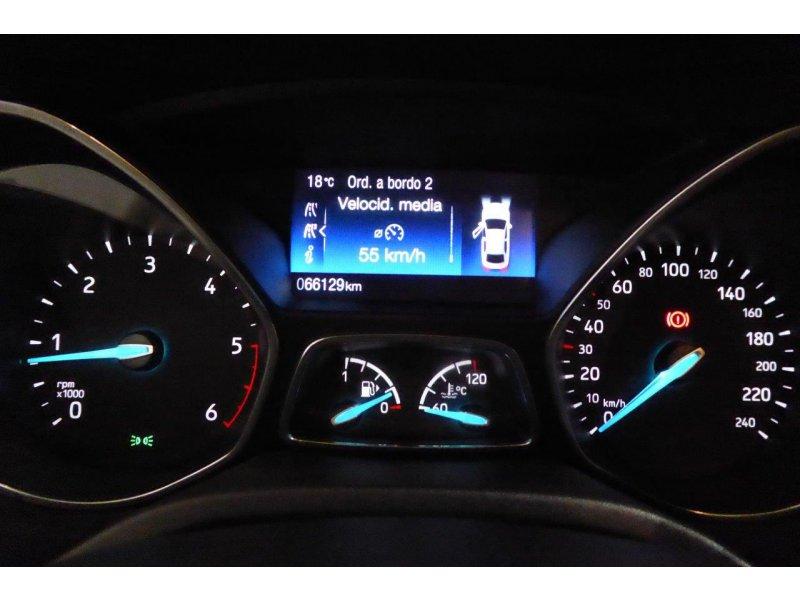 Ford Focus 1.5 TDCi 120cv Sport