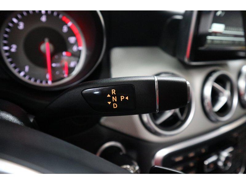 Mercedes-Benz Clase GLA GLA 220 CDI 4Matic Urban