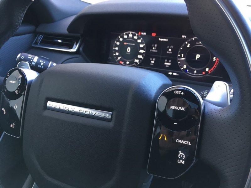 Land Rover Range Rover Velar 2.0D D240 R-Dynamic SE 4WD Auto R-DYNAMIC SE