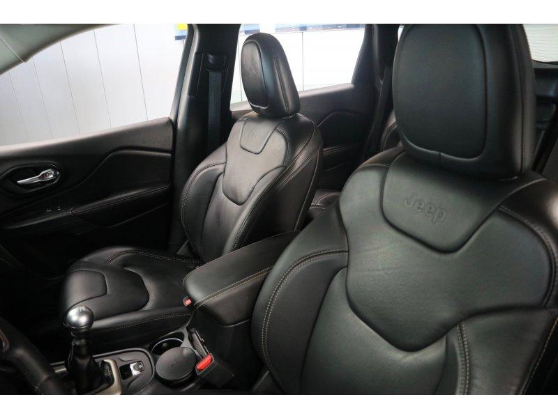 Jeep Cherokee 2.0CRD 103kW (140CV) 4x2 Business Plus