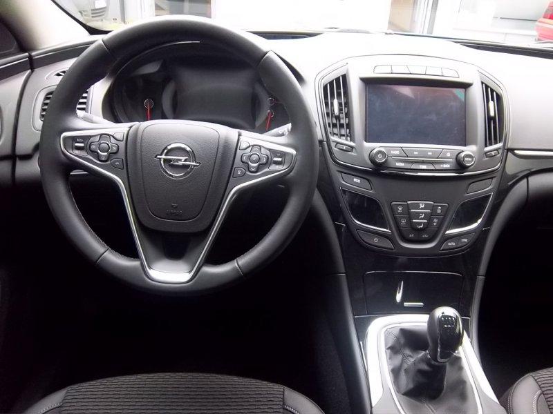 Opel Insignia 1.6CDTI Star&Stop ecoFLEX 136 Excellence