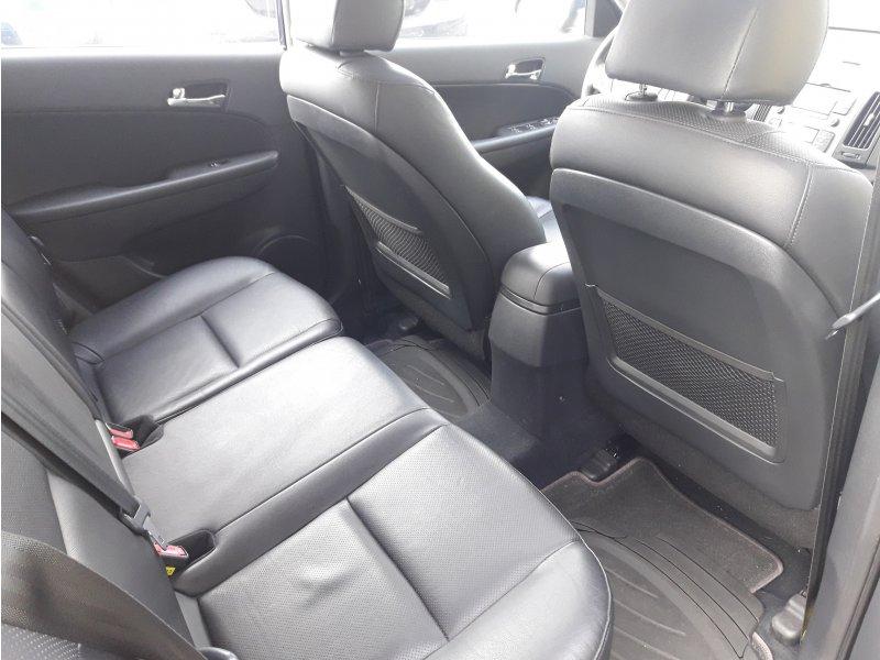 Hyundai I30 2.0 CVVT 143 cv