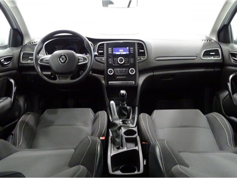 Renault Mégane Energy TCe 100 Life
