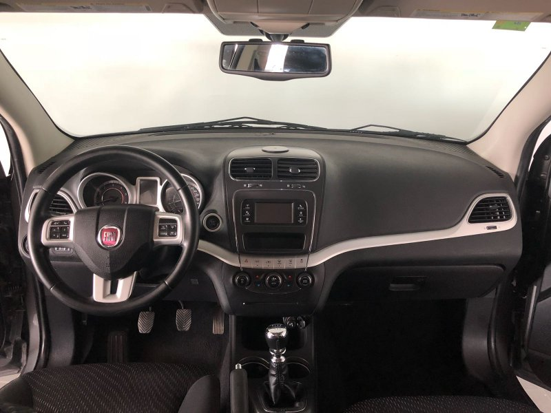 Fiat Freemont 2.0 16v 140cv Diésel Urban