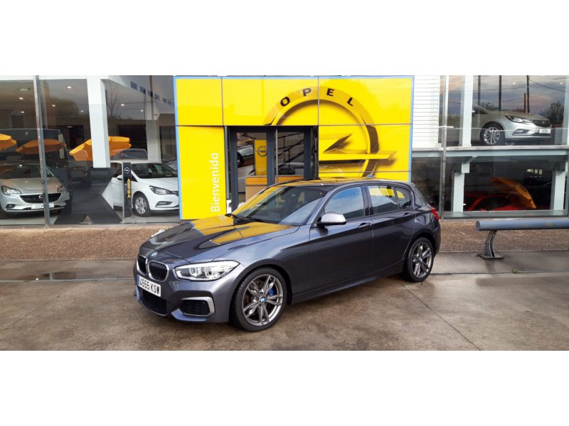 BMW Serie 1 M135i -