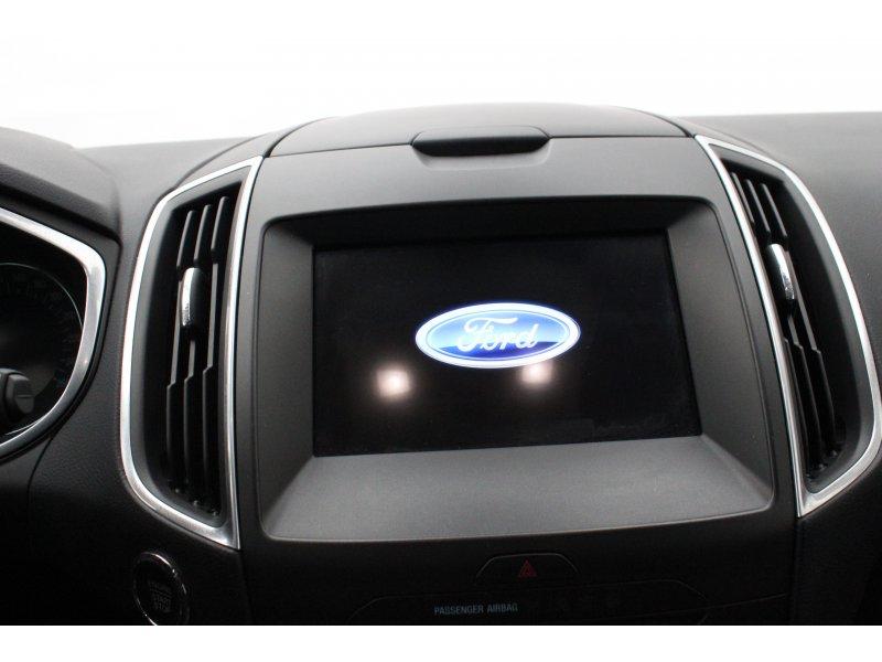 Ford Galaxy 2.0 TDCi 150CV Titanium