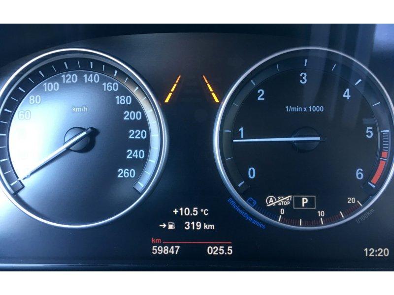 BMW X5 25DA X-Drive 231cv