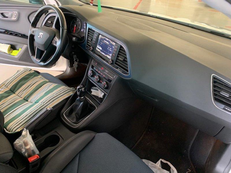 SEAT Nuevo León ST 2.0 TDI 150cv St&Sp Style Connect Pl Style Connect Plus