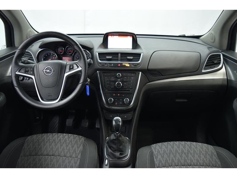 Opel Mokka 1.4 T 4X2 S&S 140 CV Selective