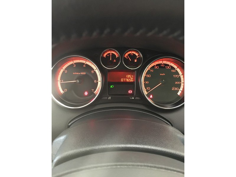 Peugeot 308 1.6 Active
