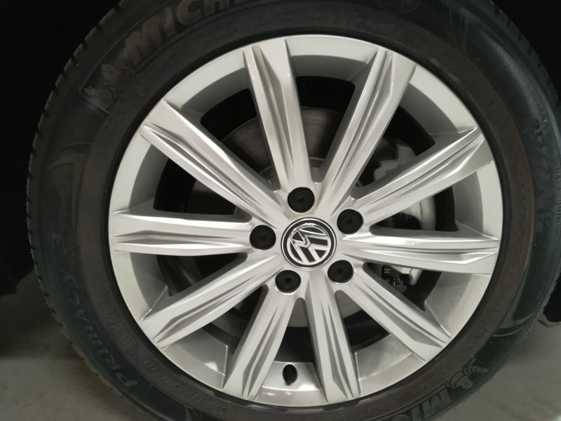 Volkswagen Touran 2.0 TDI SCR 150CV BMT DSG Sport