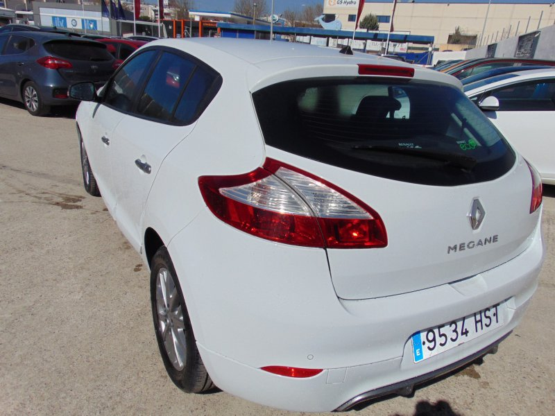 Renault Mégane Energy Tce 115 S&S eco2 Expression