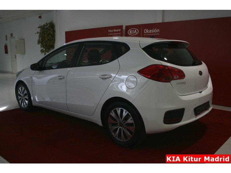 Kia ceed 1.4 CRDi WGT 66kW (90CV) Drive