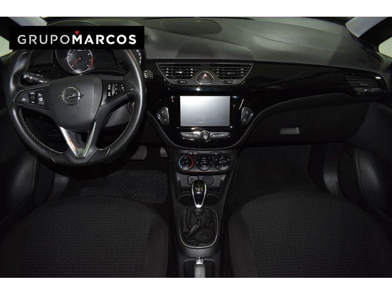 Opel Corsa 1.4 Start/Stop Easytronic 90CV Selective