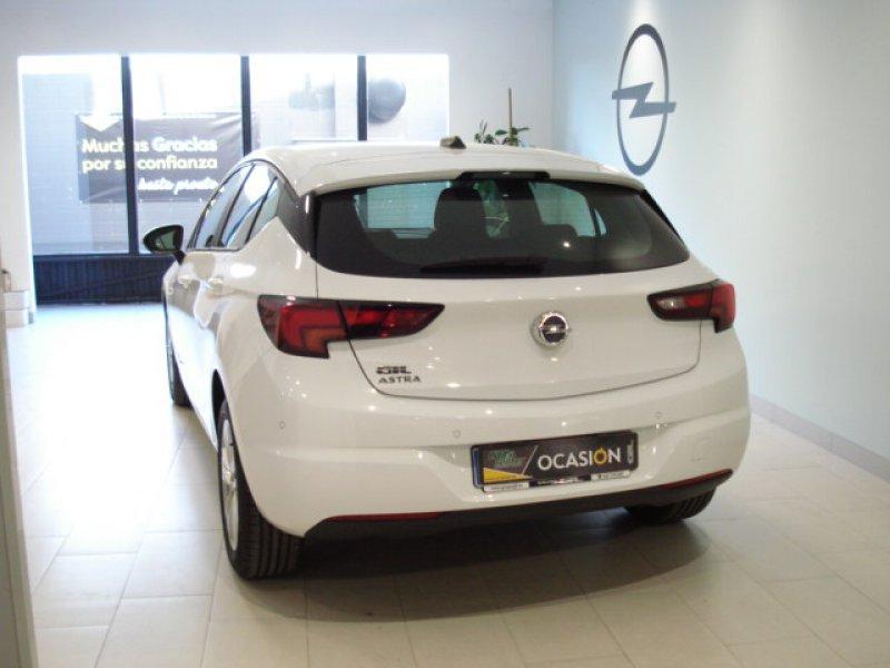 Opel Astra 1.0 Turbo S/S Selective 5P