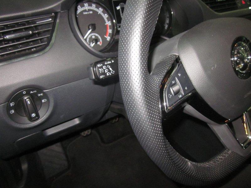 Skoda Octavia Combi 1.6 TDI CR (115CV) Like