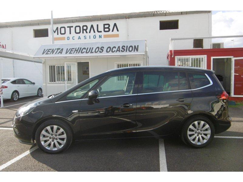 Opel Zafira Tourer 1.6 CDTi S/S 100kW (136 CV) Excellence