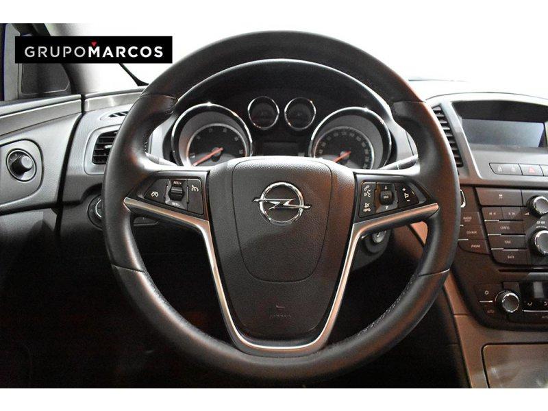 Opel Insignia Sports Tourer 2.0 CDTI S&S 130 Selective