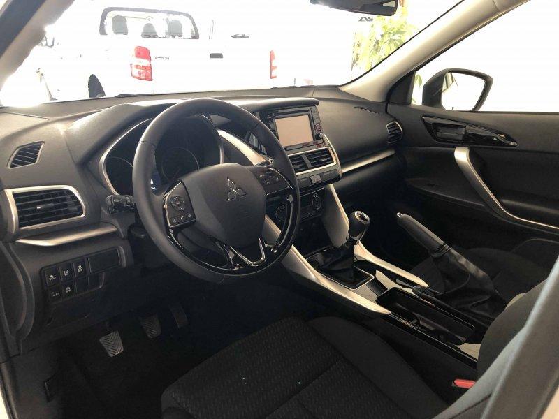 Mitsubishi Eclipse Cross 150T Challenge