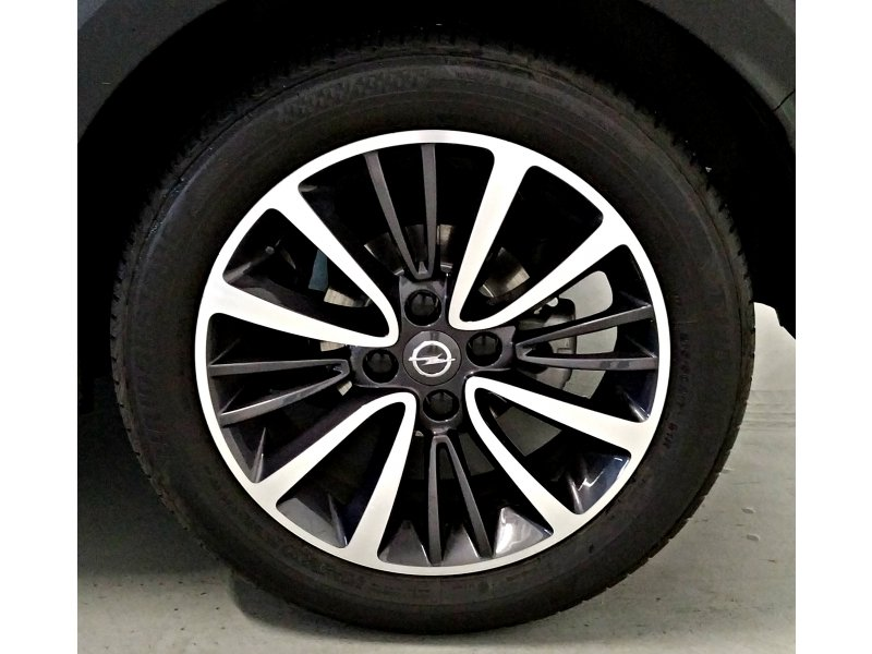 Opel Crossland X 1.6T 88kW (120CV) S/S Ultimate