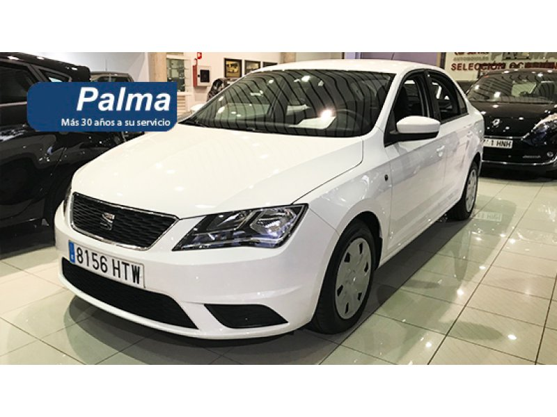 SEAT Toledo 1.6TDI 90CV REFERENCE S/S REFERENCE S/S