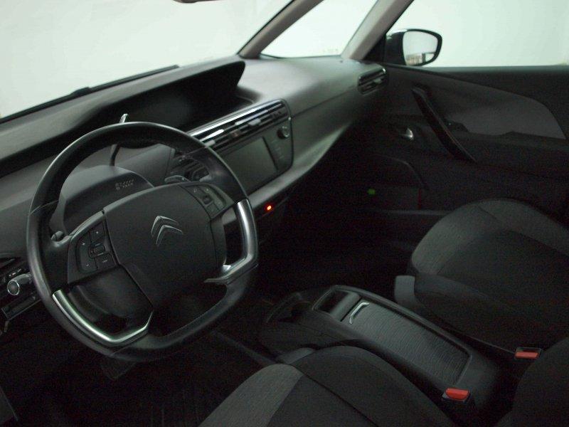 Citroen Grand C4 Picasso BlueHDi 120cv EAT6 Feel