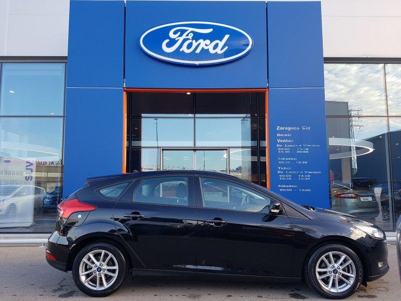 Ford Focus 1.5 TDCi E6 Trend