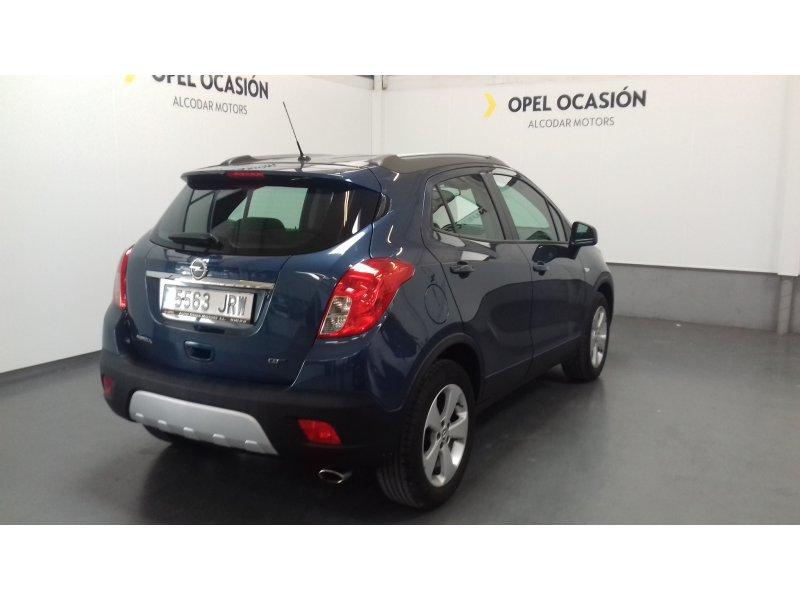 Opel Mokka 1.6 CDTi 136 CV 4X2 S&S Selective