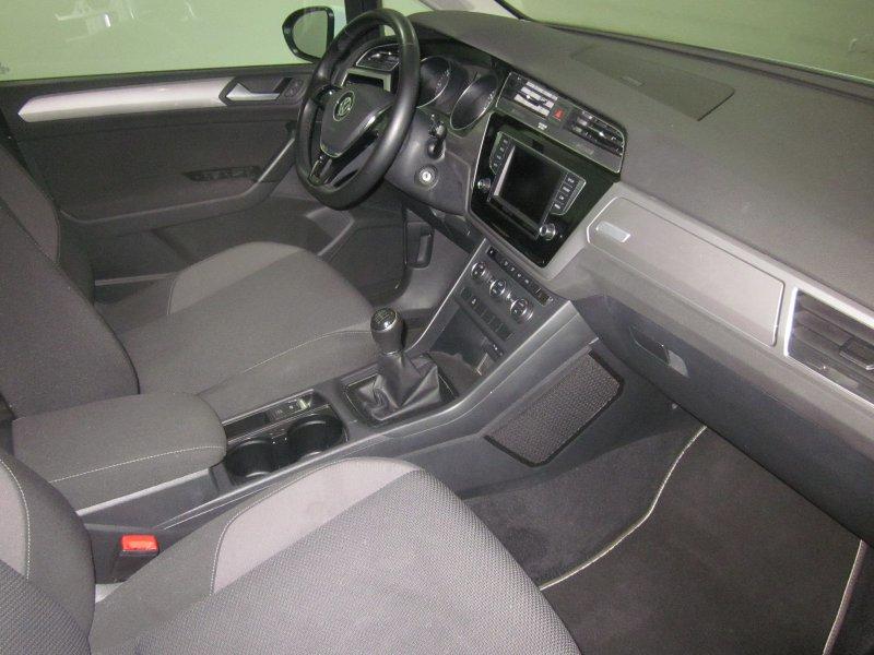 Volkswagen Touran 1.6 TDI BMT Advance