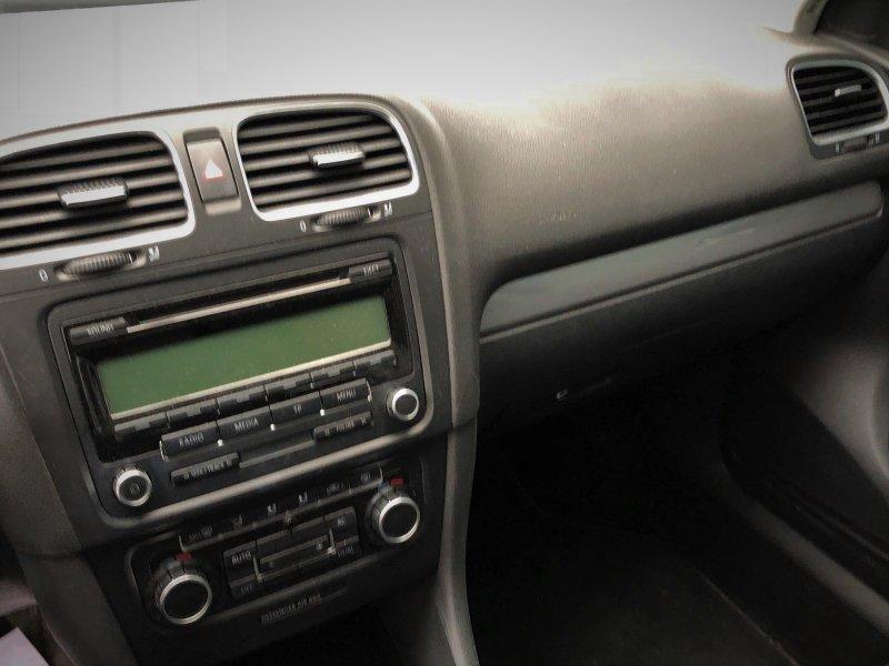 Volkswagen Golf VI 1.6 TDI 105cv Advance