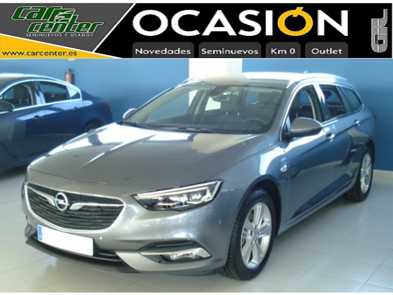Opel Insignia ST 2.0 CDTi Turbo D 170 CV Excellence