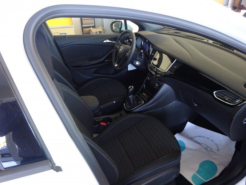 Opel Astra 1.4 Turbo S/S 92kW 125 CV Dynamic