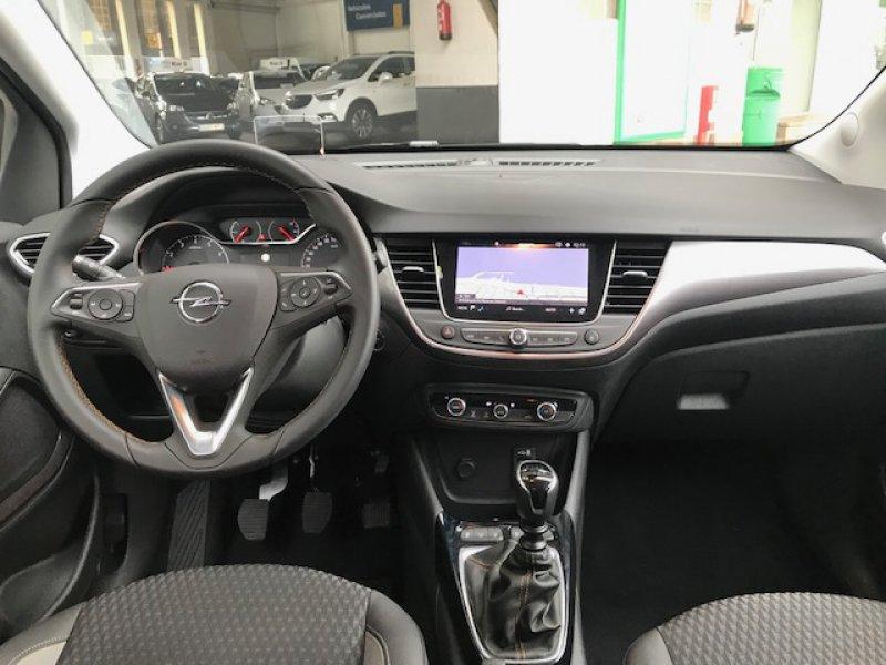 Opel Crossland X 1.2T 130CV Excellence