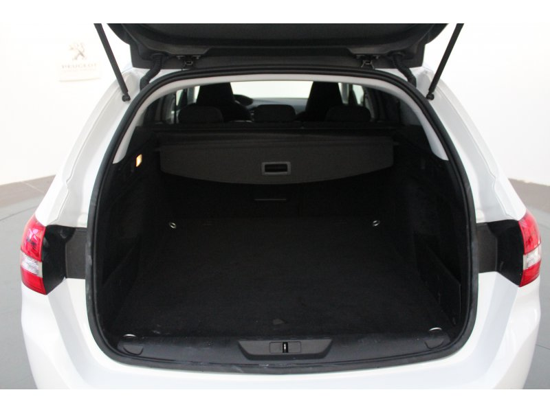 Peugeot 308 SW 1.6 BlueHDi 120 Style