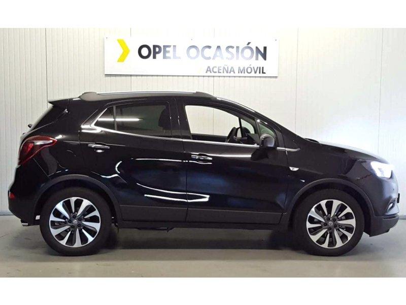 Opel Mokka X 1.6 CDTi 100kW 4X4 S&S Excellence