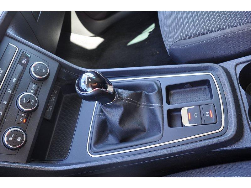 SEAT León ST 1.6 TDI 85kW (115CV DSG-7 St&Sp Style